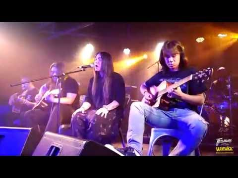 DreamSpirit Live Unplugged in Beijing 20 May 2016