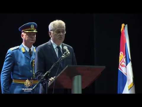 Nikolić počasni građanin Berana