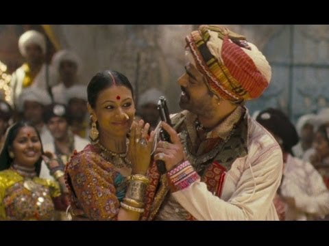 Bhai Bhai - Full Song - Goliyon Ki Rasleela Ram-leela Travel Video