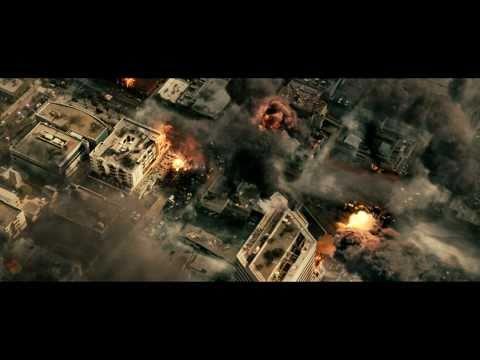 Battle Los Angeles   Trailer #2 US (2011)
