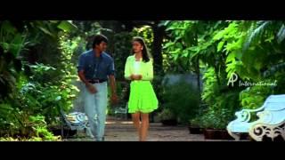 Naerukku Naer | Tamil Movie | Scenes | Clips | Comedy | Songs | Kausalya refuses to love Vijay
