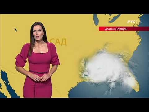 Лидија Кљаић - 5. септембар 2019.