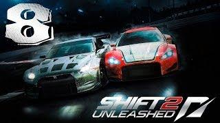 Прохождение Need for Speed: Shift 2 #8 ( Умиротворение )