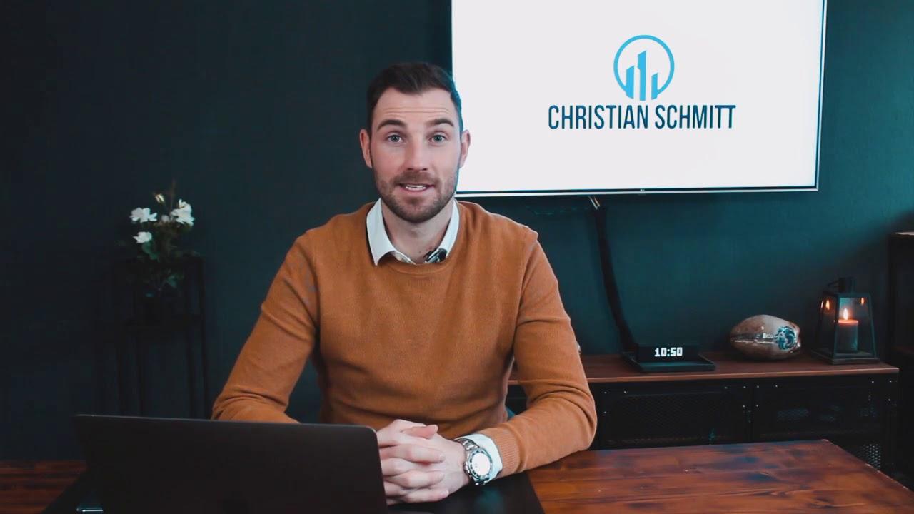 """video """"Off-Market Immobilien finden"""" – Ratgeber von Christian Schmitt"""