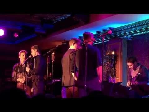 BARE: The Reunion Concert @ 54 Below