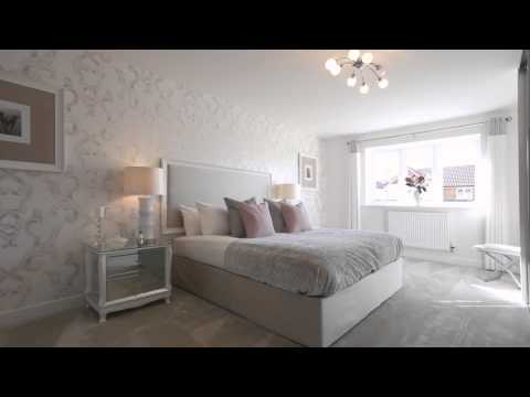 Jones Homes - The Lansdowne at Eccleston Grange, Eccleston, St Helens, Merseyside, WA10 5NS
