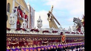 Resumen Semana Santa en Guatemala 2018