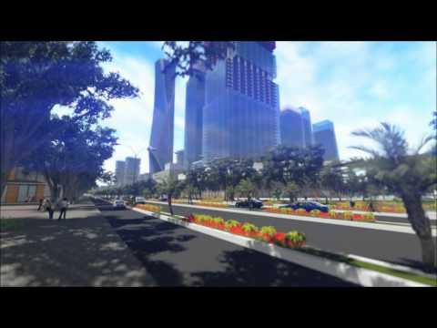 YANGON ECO CITY