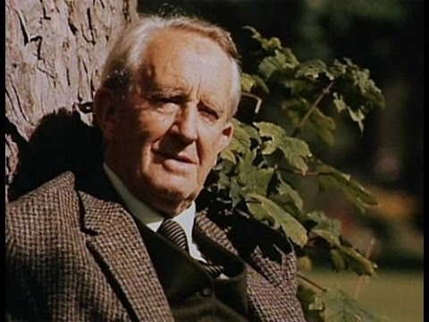 "Jrr Tolkien Documentary ""From Book To Vision"""