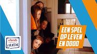 🎬 Van A naar B  - UNICEF Kinderrechten Filmfestival