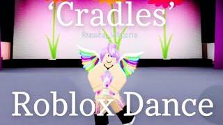 'Cradles' Roblox Dance