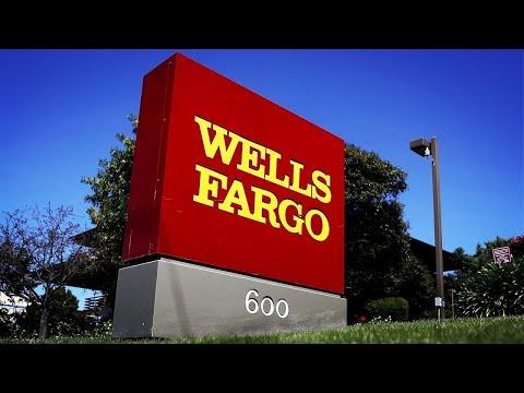 Wells Fargo Smacked With Billion Dollar Fine