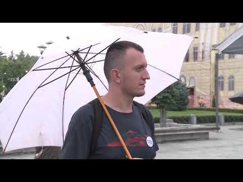 Pravda za Davida / Dan 455 / Banja Luka (BN TV 2019) HD