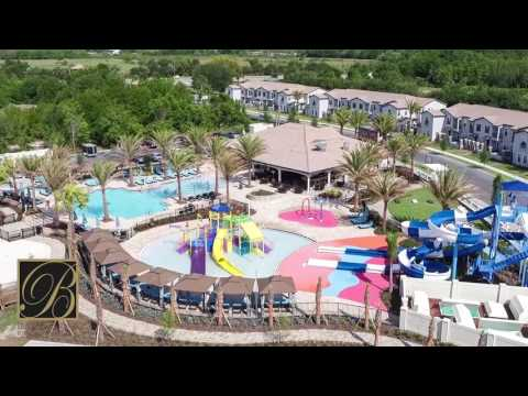 Balmoral Resort Florida Water Park