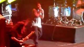 Deftones - Poltergeist - Live 10-20-13