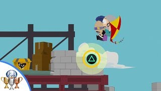 South Park The Fractured But Whole - Divine Wind  - Fartkour to the Lofts at SoDoSoPa Rooftop & Back