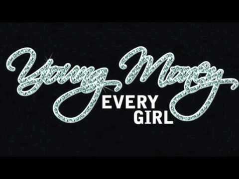 Every Girl: Lil Wayne Audio Project
