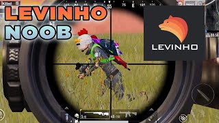 He thought I was LEVINHO   PUBG Mobile