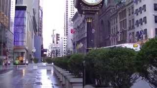 五番街、セントラルパーク(ニューヨーク)