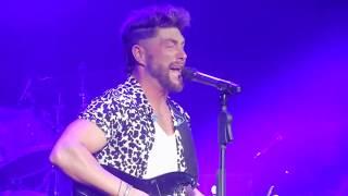 Chris Lane ~ Hero ~ Joe's Live ~ Rosemont, IL ~ 10/19/18