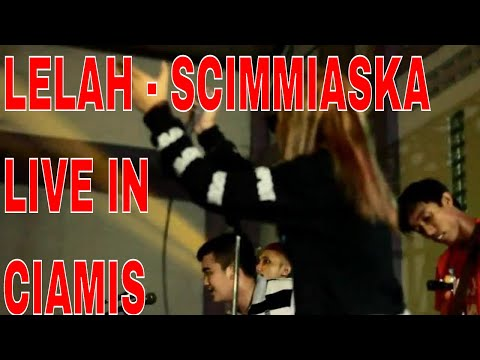 Scimmiaska - Lelah [Live At UNIGAL Ciamis]