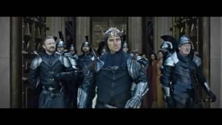 Меч короля Артура   трейлер 2017 Русский