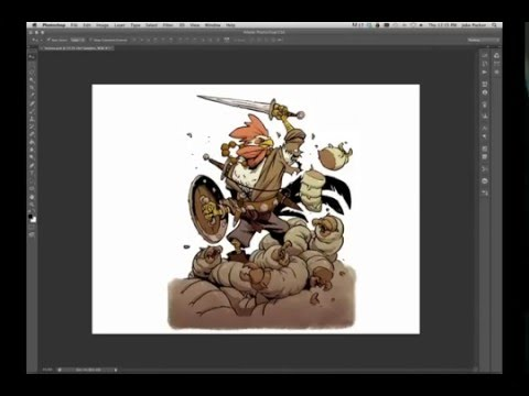 Как Рисовать На Компьютере Мышкой - фото 6