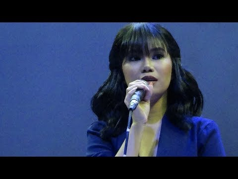 KATRINA VELARDE - Thank God I Found You (The MusicHall Metrowalk | November 28, 2018) #HD720p