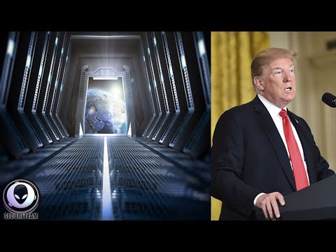 "The Truth Behind Trump's ""Space Force"""