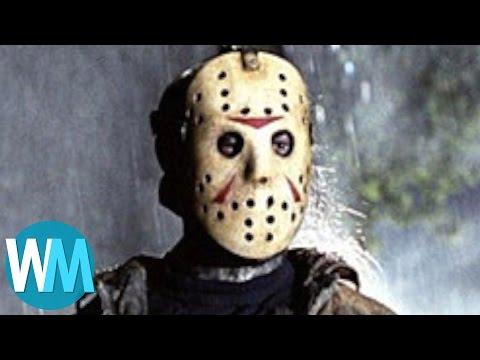 Top 10 Supernatural Serial Killers In Movies