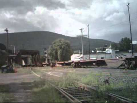 panam's westend from rotterdam jct ny to north adams ma.wmv