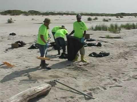 Shake N Rake Sifting Tool Works Great Cleaning Sand Beach Effort Pleases Residents