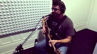 Samir Elkazovic Live u studiju Radija Gbg: Snijeg pade na behar na voce
