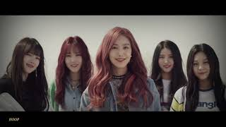 [Comeback special] 回:Song of the Sirens | (Gfriend)여자친구