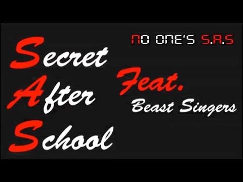 Secret Time After School/秘密の放課後 (Furloid chorus)