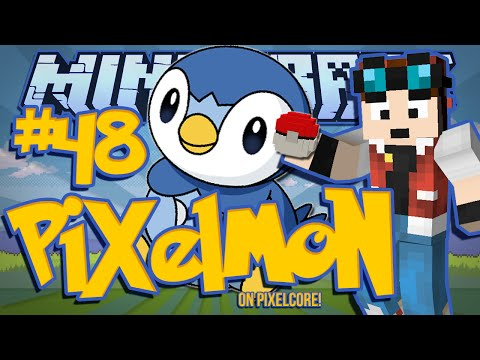 Minecraft | THE WATER RANCH.. | Pixelmon Mod w/DanTDM #48