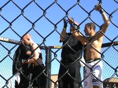 Gladiator Challenge  - Anza 2008