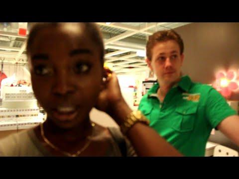 Couples don't survive IKEA ** CherAndMarkie ** Vlog #015
