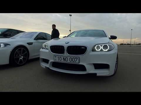 Baku CarMeet - Post Malone - Rockstar ft. 21 Savage (Crankdat Remix)