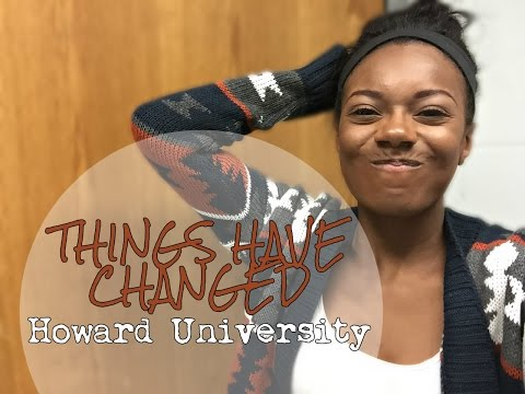How to Get a Scholarship from Howard University! -- UPDATED