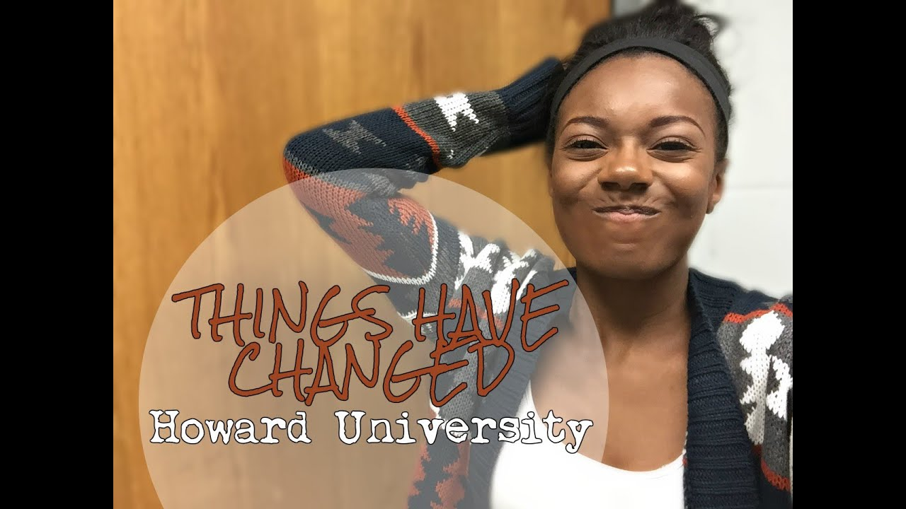 how to get a scholarship from howard university updated