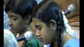 Ranjini & Madhuvanthi {Melarkode sisters}