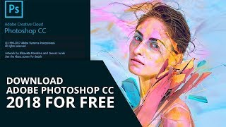 how to download and install adobe photoshop cs6 for free full version 2018