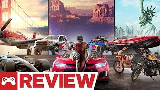 Скачать The Crew 2 Review