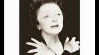 "Edith Piaf ""Comme moi"""