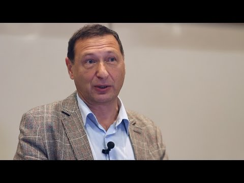 Boris Kagarlitsky - Post Communist Russia in a Multipolar World