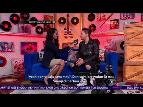 Chi-chat Exclusive with Jonas Blue