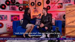 Video Chi-chat Exclusive with Jonas Blue download MP3, 3GP, MP4, WEBM, AVI, FLV Oktober 2017