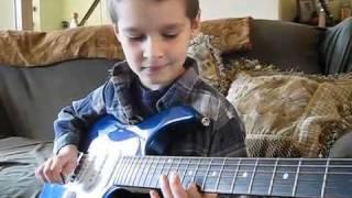 """Episode 9 """"Ko Ko Munga"""" and EHX by Young Guitar Upstart"""