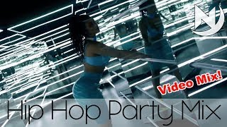 Best Hip Hop RnB Urban Dancehall Hype Twerk / Trap Mix | New Black Music 2018 & RnB #67